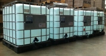 Aquasolid - Demiwater prijs