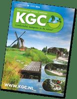 kgc - campings met zwembad