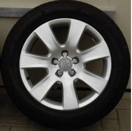 jdbandenvelgen - Volkswagen touran velgen