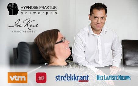 hypnosepraktijk - hypnotherapie