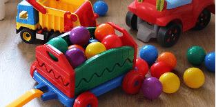 zippytoys - Babyspeelgoed