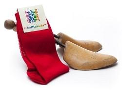 colormesocks - Gekleurde sokken