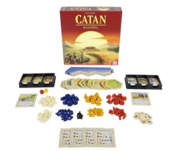 De Kolonisten Van Catan - Basisspel - kopen bij Spellenrijk.nl