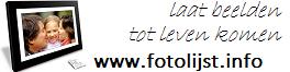 Digitale Fotolijst Winkel