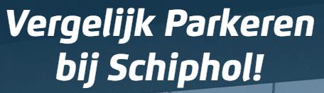 Schiphol Parkeren | Ga voor een erkend bedrijf met keurmerk! (TIP)