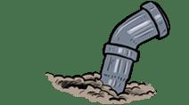 Ontstoppingsbedrijf uit uw regio? 24/7 rioolontstopper - Rioolprobleem Kwijt
